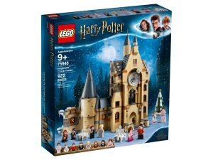 lego 75948 hogwarts klocktorn