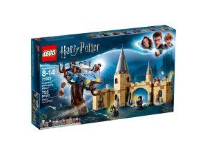 lego 75953 piskande piltradet vid hogwarts