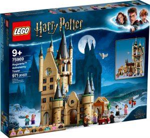 lego 75969 hogwarts astronomitorn
