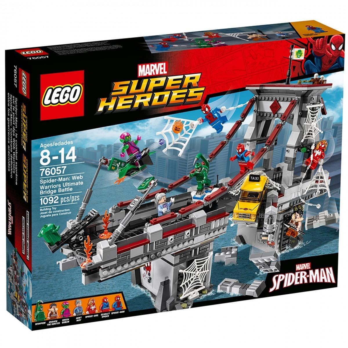 lego 76057 spindelmannen natkrigarnas ultimata brostrid scaled