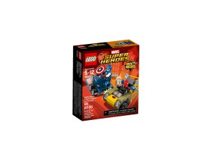 lego 76065 maktiga mikromodeller captain america mot red skull