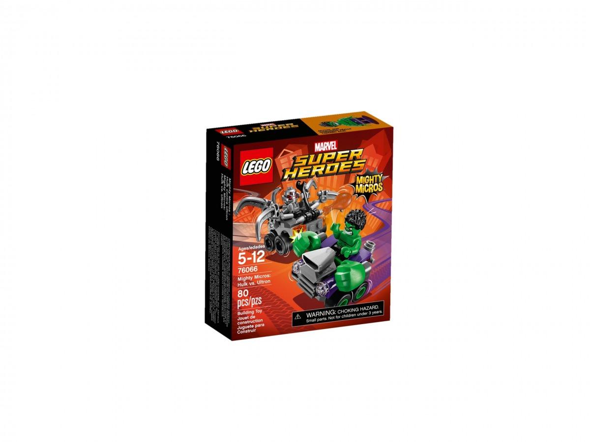 lego 76066 maktiga mikromodeller hulken mot ultron scaled