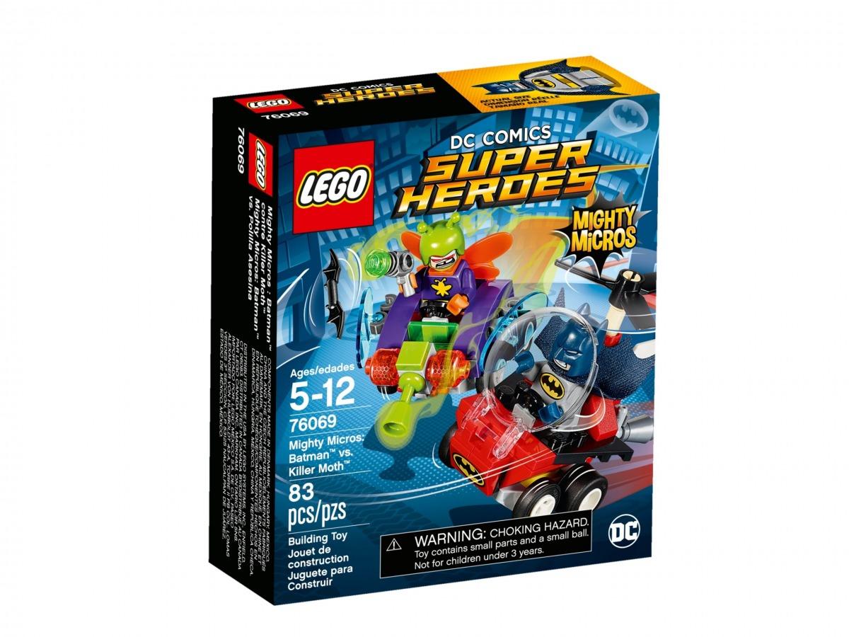 lego 76069 maktiga mikromodeller batman mot killer moth scaled