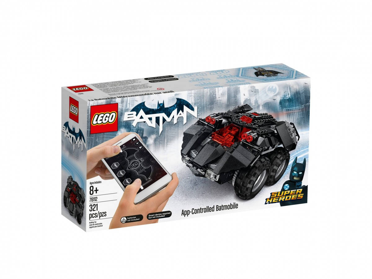 lego 76112 app controlled batmobile scaled