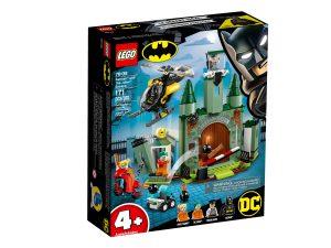lego 76138 batman och jokerns flykt