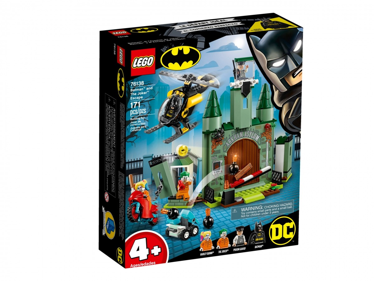 lego 76138 batman och jokerns flykt scaled