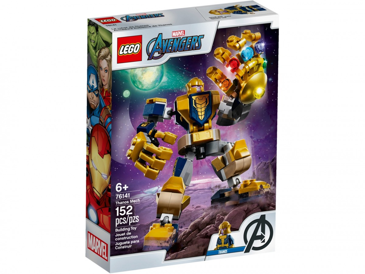 lego 76141 thanos robot scaled