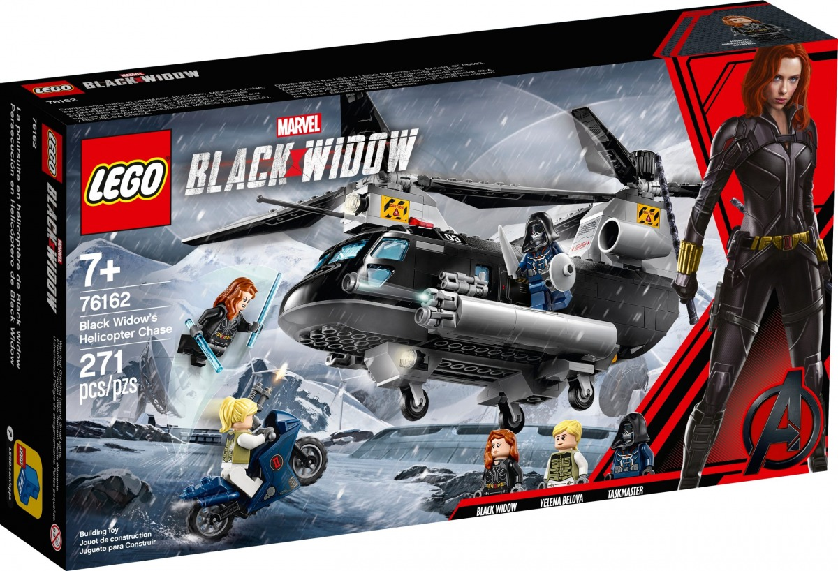 lego 76162 black widows helikopterjakt scaled