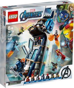 lego 76166 avengers tornstrid