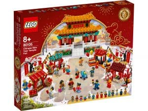 lego 80105 kinesiskt nyar tempelmarknad