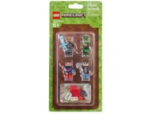 lego 853609 minecraft skalpaket 1