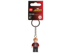 lego 853707 nyckelring star lord