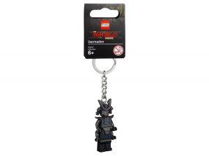 lego 853757 garmadon nyckelring
