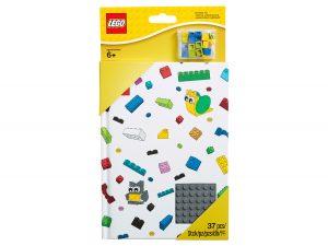 lego 853798 anteckningsbok med knoppar 2018