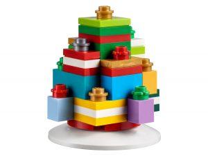 lego 853815 julpynt med julklappar