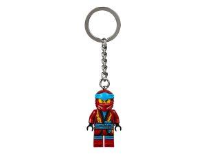 lego 853894 nya nyckelring