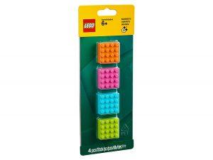 lego 853900 4x4 klossmagneter