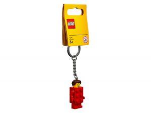 lego 853903 klossdraktskille nyckelring