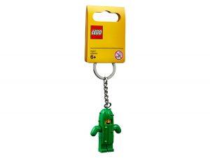 lego 853904 kaktuskille nyckelring