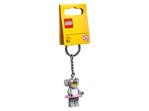 lego 853905 elefanttjej nyckelring