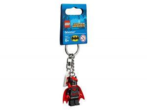 lego 853953 batwoman nyckelring