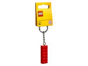lego 853960 2x6 nyckelring