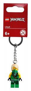 lego 853997 nyckelring lloyd