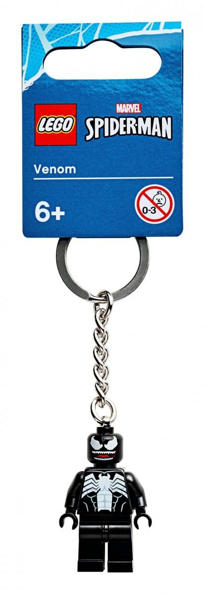lego 854006 nyckelring med venom scaled