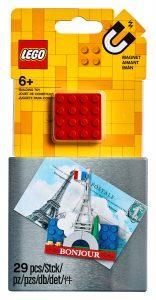lego 854011 magnetbygge eiffeltornet