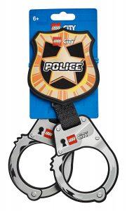 lego 854018 polishandbojor och polisbricka