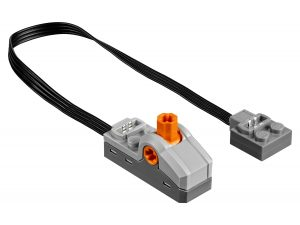 lego 8869 power functions manovervaljare