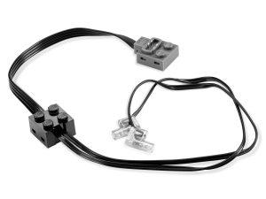 lego 8870 power functions stralkastare