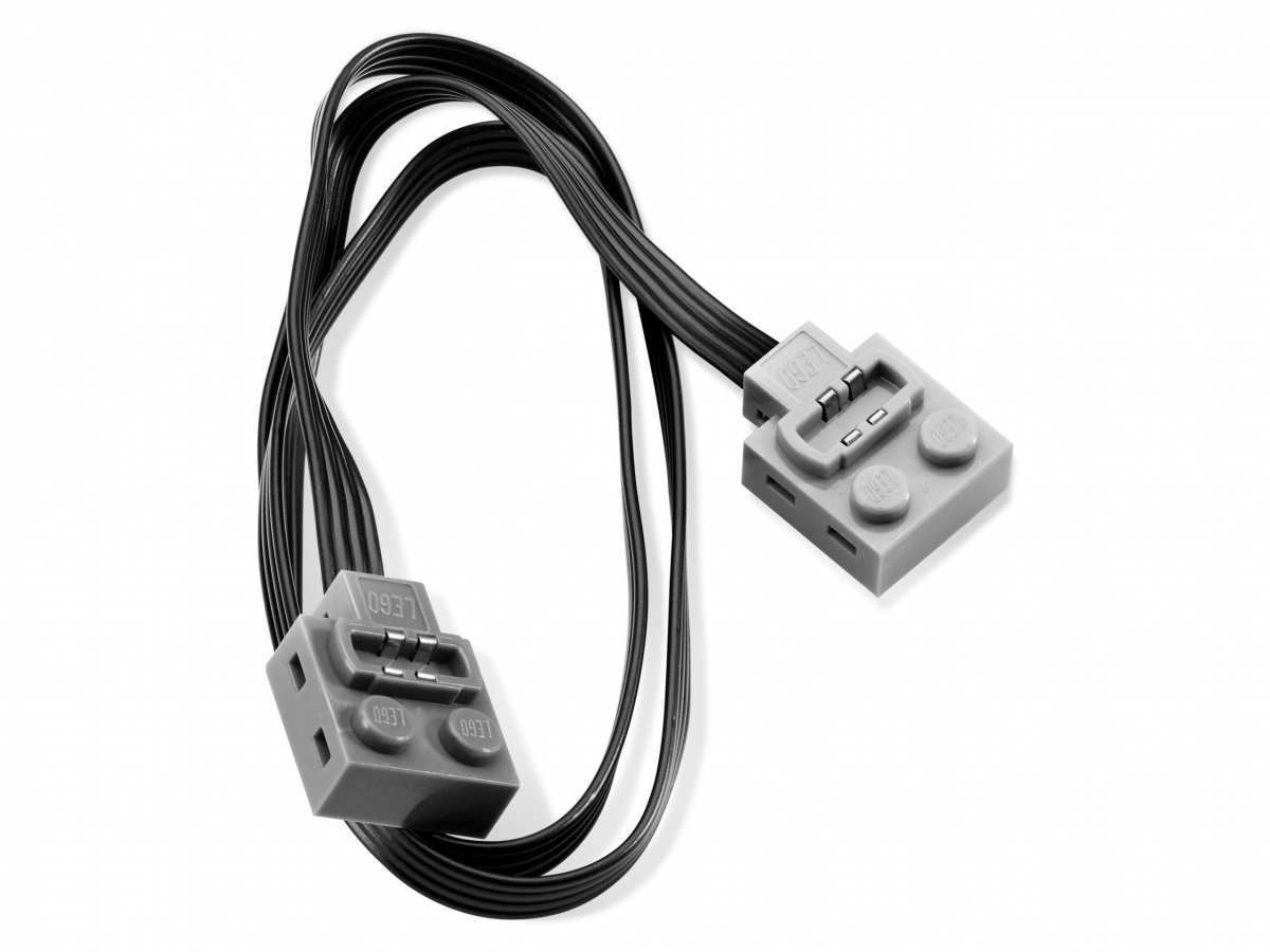 lego 8871 power functions forlangningssladd 50 cm scaled