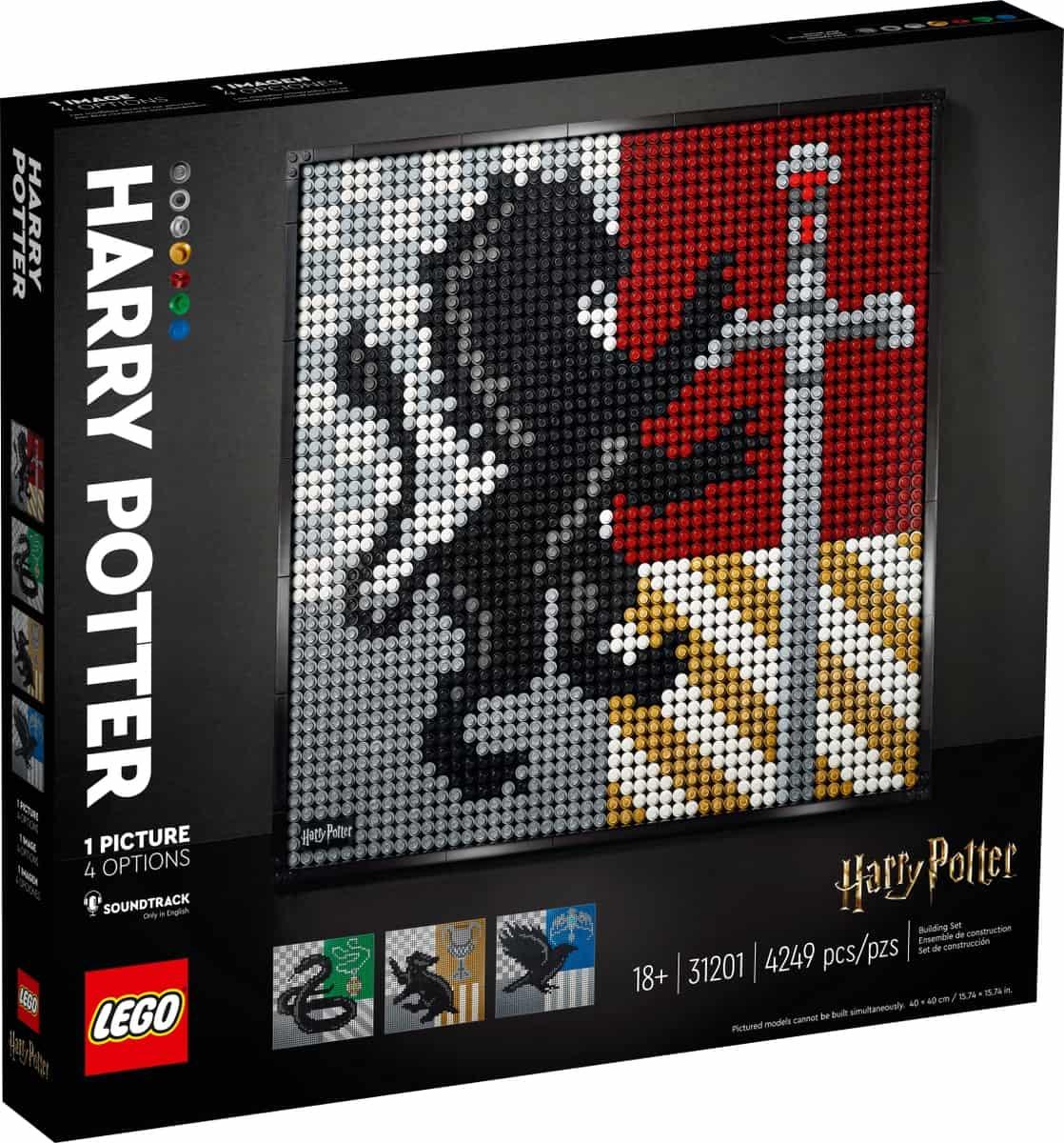 lego 31201 harry potter hogwartsskoldar