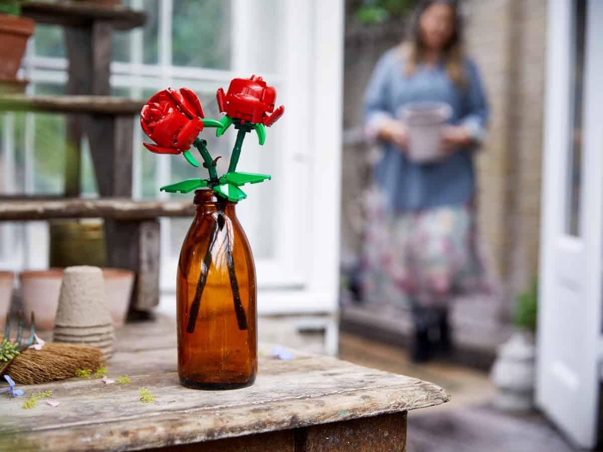lego 40460 rosor