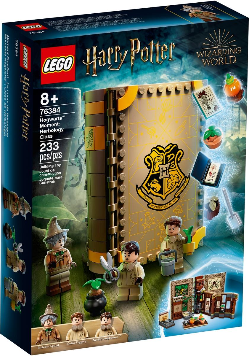 lego 76384 hogwarts ogonblick lektion i ortlara