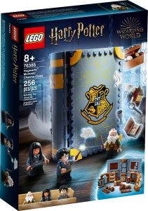 lego 76385 hogwarts ogonblick lektion i trollformellara