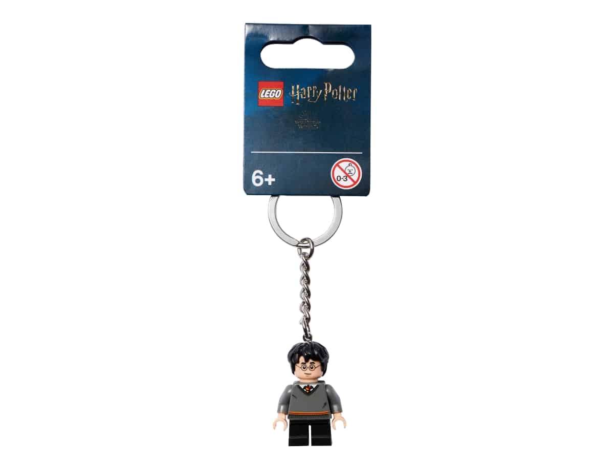 lego 854114 nyckelring harry potter