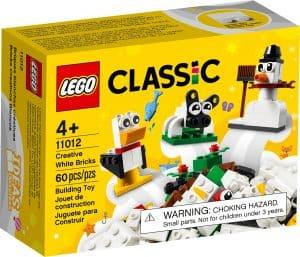 lego 11012 kreativa vita klossar