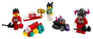lego 40472 monkie kids fjarrstyrda race