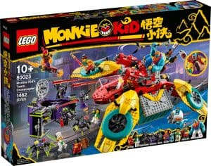 lego 80023 monkie kids dronokopter
