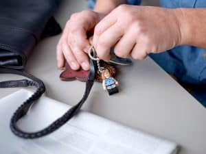 lego 854120 nyckelring rachel