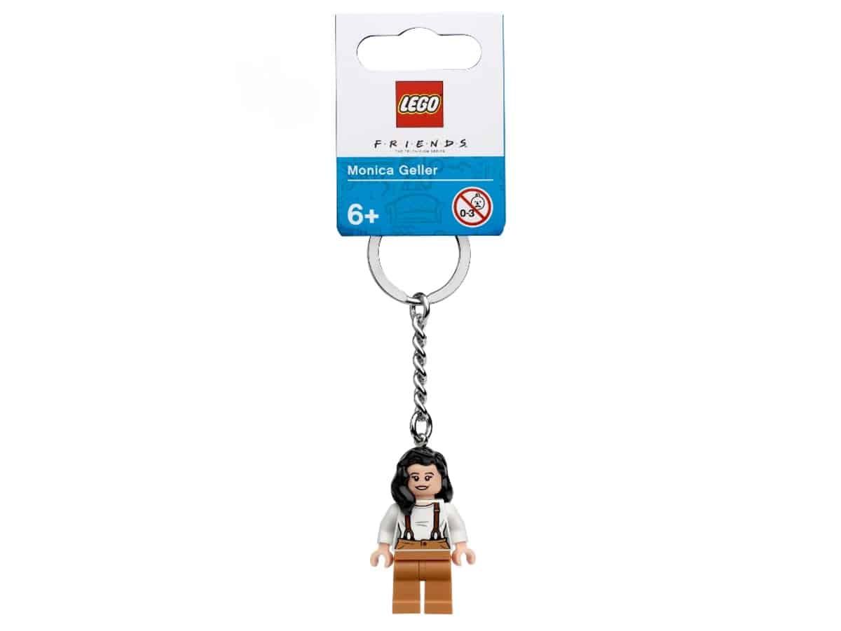 lego 854121 nyckelring monica