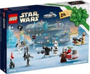 LEGO 75307 Star Wars Advent Calendar - 20210721