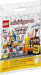 lego 71030 looney tunes
