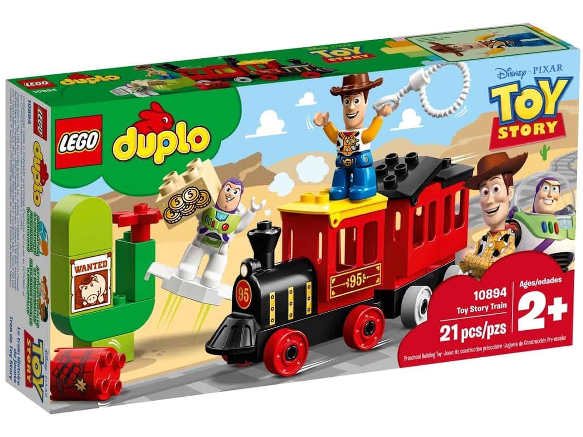 lego 10894 toy story taget