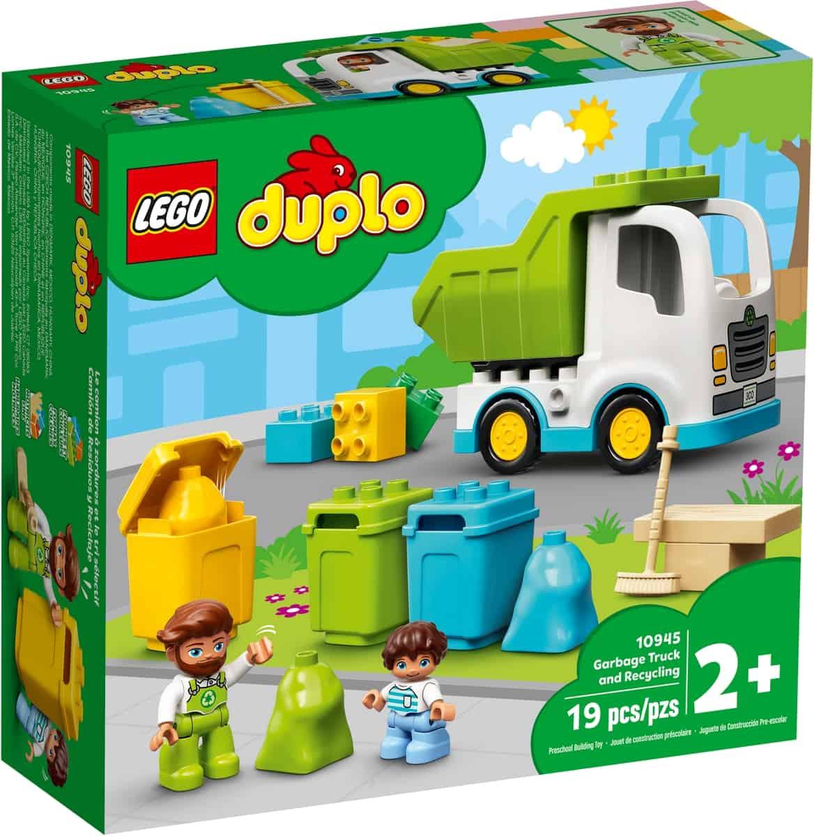 lego 10945 sopbil och atervinning