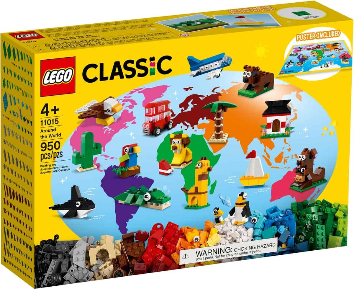 lego 11015 jorden runt
