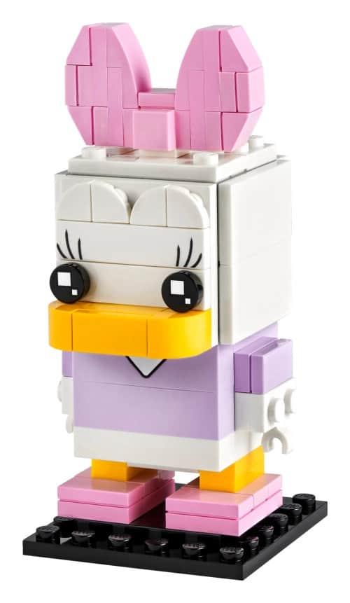 LEGO 40476 Daisy Duck - 20210503
