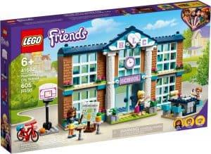 lego 41682 heartlake citys skola